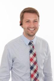 Image of ACS employee