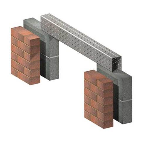 Image of L6 Type Box Lintel
