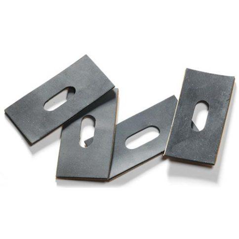 Image of Neoprene Isolation Pads
