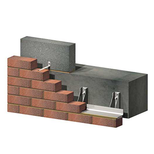 Masonry Support System Type 1