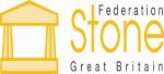 Image of Stone Federation GB logo