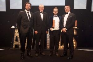 Image of brick award winners