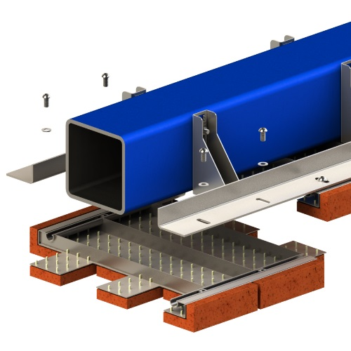 Image of Azure Special Soffits