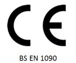 Image of CE BS EN 1090
