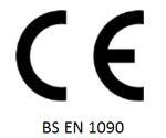 Image of CE BS EN 1090