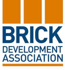 Image of brick development association logo