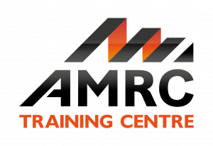 Image of AMRC training centre logo
