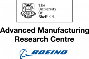 Image of University of Sheffield, Advanced Manufacturing Research Centre and Boeing