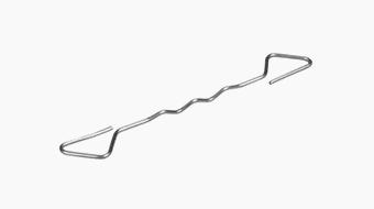 Steel Wire Ties | Wire Ties Cavity Ties Flexi Ties Acs Stainless Steel
