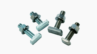 T Head Bolts | Fixings & Bolts | Concrete Fixings - ACS